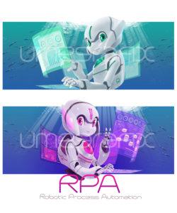 RPA-robots